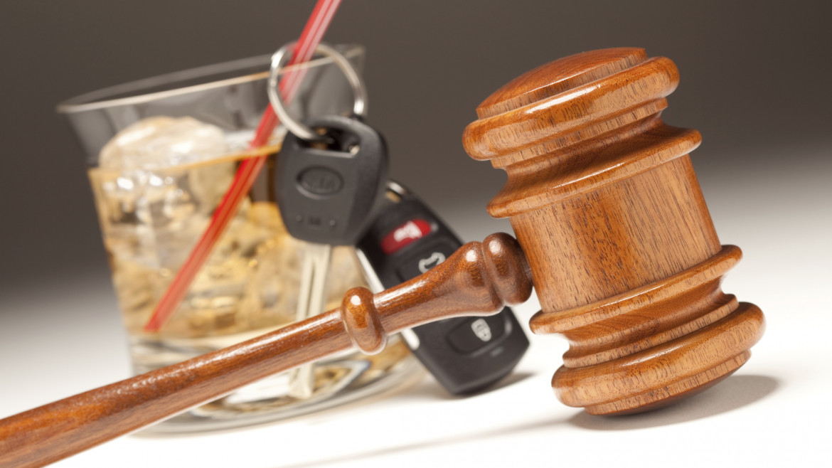 Declining DUI Arrests in Nashville