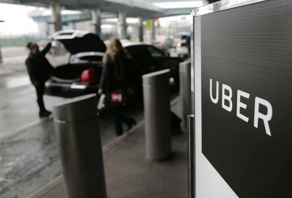 How Uber and Lyft tend to widen disparities of race and class in urban transportation systems