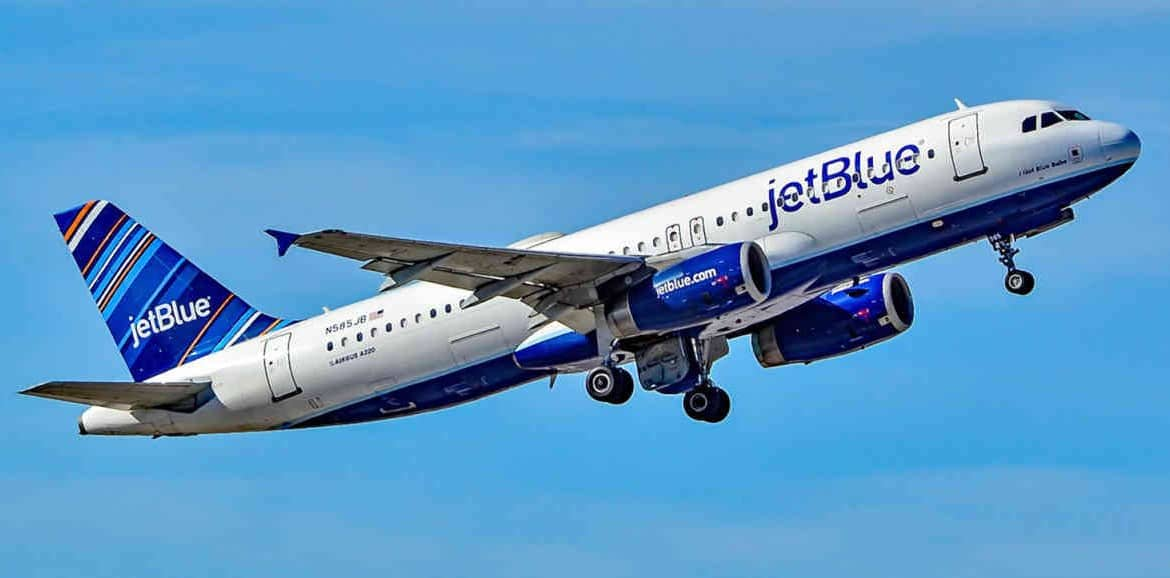 JetBlue Adds New Nonstop Service From Nashville To New York