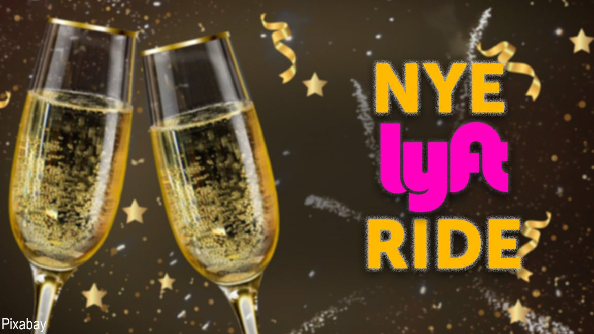 Lyft Responds to Service Complaints During Eastern Shore NYE