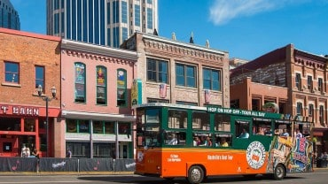 Nashville Sets Tourism Record in 2019 with 16.1 Million Visitors