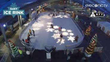Growth of Seasonal Ice Rink Leads to Calls for Extended Season