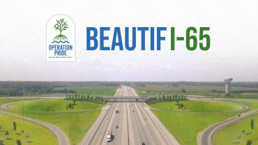 I-65 Beautification Project on Tap for 2020